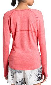 The North Face Women's Essentials Long Sleeve Shirt product image