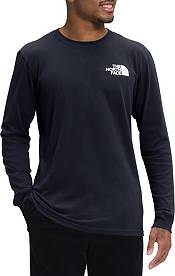 The North Face Men's NSE Box Long Sleeve Shirt product image
