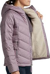 The North Face Women's Alpz Luxe Hooded Jacket product image