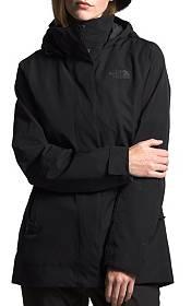 The North Face Women's Westoak City Trench Rain Jacket product image