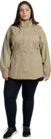 The North Face Women's Plus Size Resolve II Parka product image