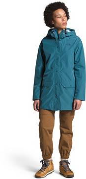 The North Face Women's Liberty Woodmont Rain Jacket product image