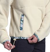 The North Face Women's Liberty Cragmont Fleece Quarter Snap Jacket product image