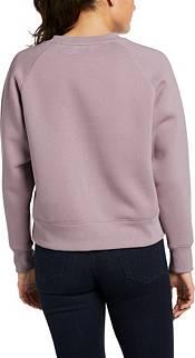 The North Face Women's Slight Crop Crew Sweatshirt product image
