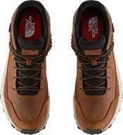 The North Face Men's Vals Mid Leather Waterproof Hiking Boots product image