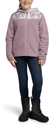 The North Face Girls' All Around Hoodie product image