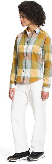 The North Face Women's Berkeley Girlfriend Long Sleeve Shirt product image