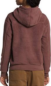 The North Face Women's Sherpa Pullover Hoodie product image