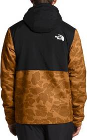 The North Face Men's Fallback 1/2 Snap Pullover Jacket product image