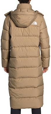 The North Face Women's Triple C Down Insulated Parka product image
