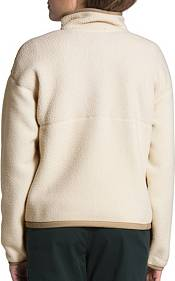 The North Face Women's Cragmont ¼ Snap Fleece Pullover product image