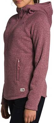 The North Face Women's Crescent ½ Zip Hooded Pullover product image