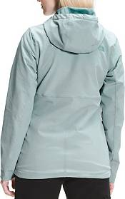 The North Face Women's Shelbe Raschel Full-Zip Hooded Jacket product image
