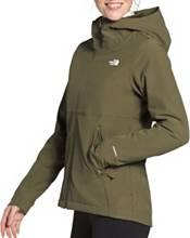 The North Face Women's Shelbe Raschel Full-Zip Hoodie product image