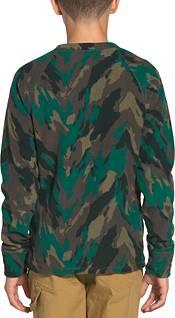 The North Face Boys' Glacier Fleece Crewneck product image