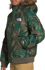 The North Face Boys' Gotham Jacket product image