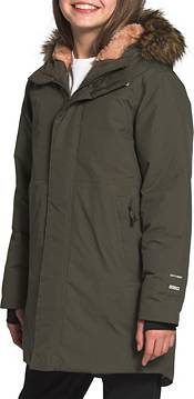 The North Face Girls' Arctic Swirl Parka product image