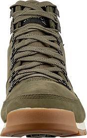The North Face Men's Back-to-Berkeley EDX Leather 100g Waterproof Winter Boots product image