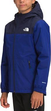 The North Face Boys' Warm Storm Rain Jacket product image