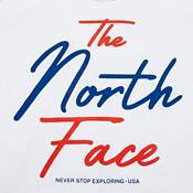 The North Face Women's Script Americana Tank Top product image