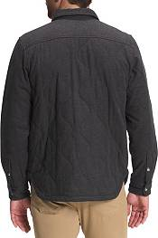 The North Face Men's Quilted Flannel Overshirt product image