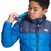 The North Face Boys' ThermoBall Eco Hoodie Jacket product image