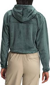 The North Face Women's Osito 1/4 Zip Hoodie product image
