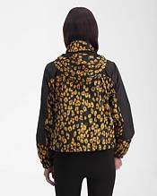 The North Face Women's Printed Hydrenaline Wind Jacket product image