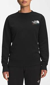 The North Face Women's Pride Graphic Crewneck Sweatshirt product image