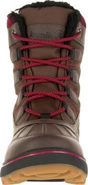 Kamik Kids' Sesame 200g Waterproof Winter Boots product image