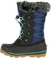 Kamik Kids' Frostylake 200g Waterproof Winter Boots product image