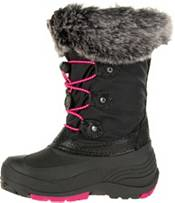 Kamik Kids' Powdery2 Insulated Waterproof Winter Boots product image