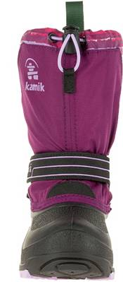 Kamik Kids' SnowcoastP Insulated Waterproof Winter Boots product image