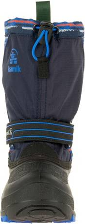 Kamik Kids' SnowcoastP Insulated Waterproof Winter Boots product image
