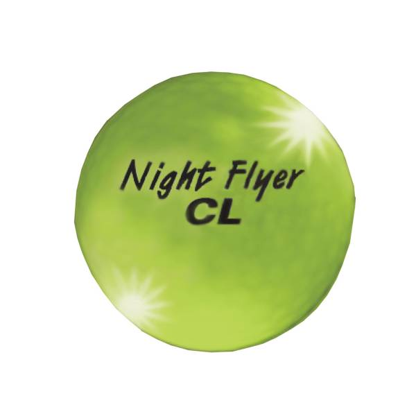 Hornung's Night Flyer LED Golf Ball - 1 Pack product image