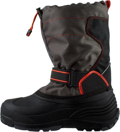 df5ee0182e5c Kamik Kids  Snowcoast Insulated Waterproof Winter Boots 3