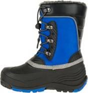 Kamik Kids' Luke Insulated Waterproof Winter Boots product image