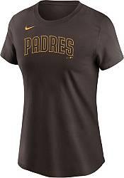 Nike Women's San Diego Padres Fernando Tatis Jr.  #23 Brown T-Shirt product image