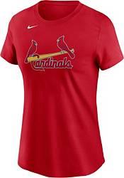 Nike Women's St. Louis Cardinals Nolan Arenado #28 Red T-Shirt product image
