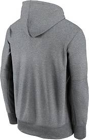 Nike Men's 2020 Postseason Chicago White Sox Gray Pullover Hoodie product image
