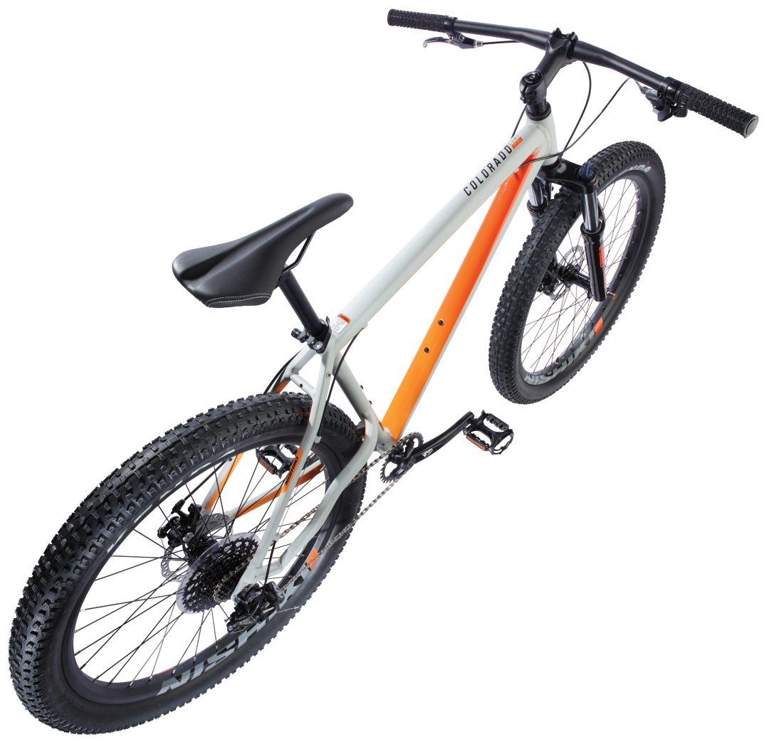 Nishiki Men's Colorado Comp 1X 27 5+ Mountain Bike