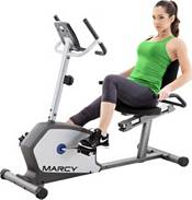 Marcy Magnetic Recumbent Exercise Bike product image