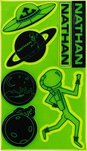 Nathan Aliens Reflective Sticker Pack product image