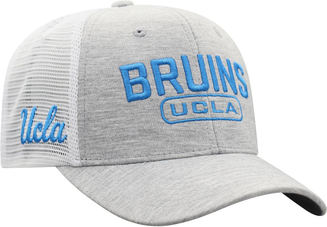 low priced dfd05 3096c Top of the World Men s UCLA Bruins Grey Notch Adjustable Snapback Hat.  noImageFound. Previous. 1. 2. 3