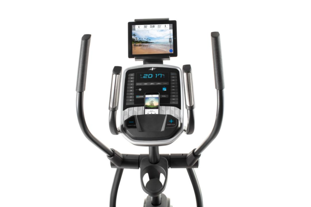 NordicTrack E 7 5 Z Elliptical
