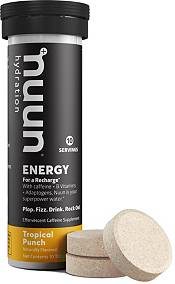 Nuun Immunity Tropical Punch 10 Tablets product image