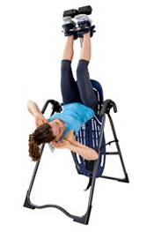 Teeter NXT-S Inversion Table with Back Pain Relief DVD product image