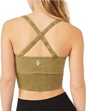 FP Movement by Free People Women's Good Karma Crop Top product image