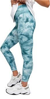 FP Movement by Free People Women's Good Karma Tie-Dye Leggings product image