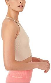 FP Movement by Free People Women's Cropped Run Tank Top product image